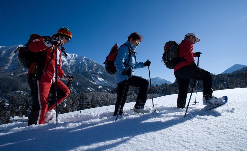 Erleben Sie Ihren persönlichen Winterzauber in Achenkirch in Tirol