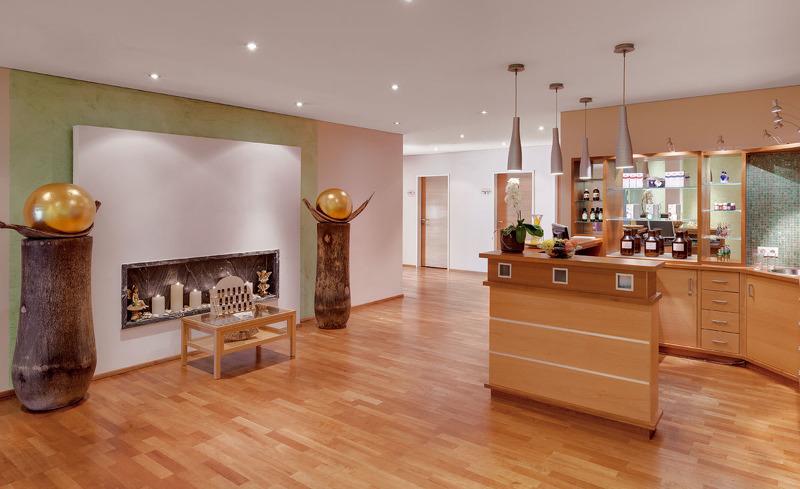 Hotel Almesberger- Wellness und Luxus im Mühlviertel