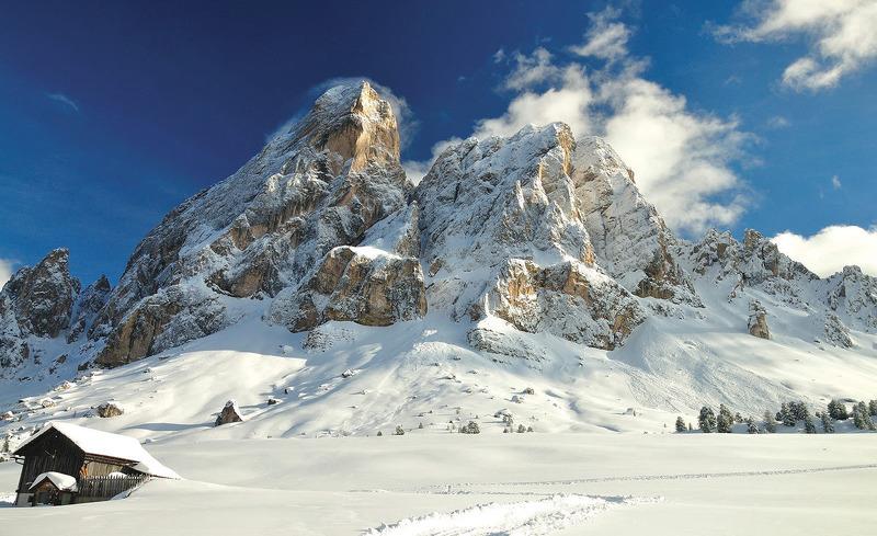 Winterurlaub in Südtirol genießen- Pradel Dolomites