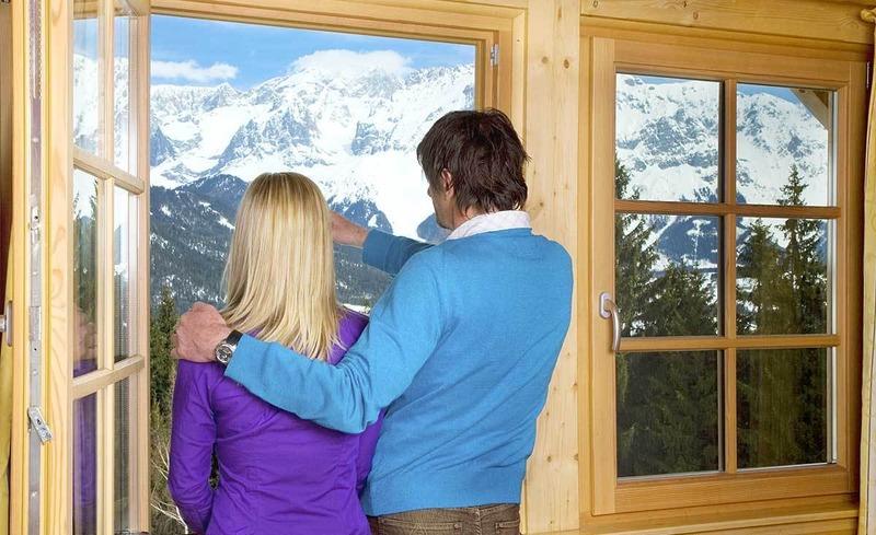Urlaub inmitten der steirischen Bergwelt in Schladming am Dachstein