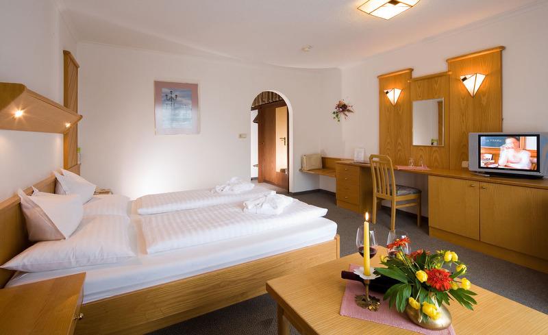 Urlaub am Achensee- Hotel Achentalerhof in Achenkirch in Tirol