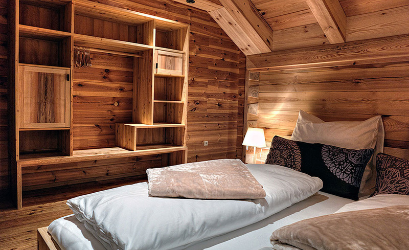 Uriges Ambiente im CHALET4YOU in der Steiermark