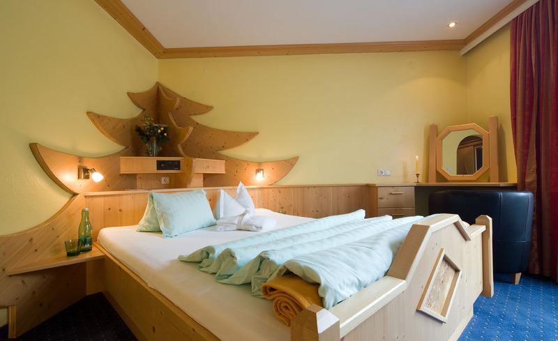 Profitieren Sie von den unzähligen Achentalerhof Inklusivleistungen- Urlaub in Tirol