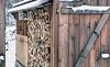 Ganz aus Holz errichtet, besticht das CHALET4YOU mit wohliger Atmosphäre, umgeben von einer malerischen Bergwelt