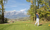 Urlaub für Golfer im Aktivhotel Alpendorf in St. Johann im Pongau