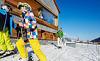Chalet Smaragdjuwel- Skispaß für die ganze Familie in der Wildkogel-Arena