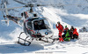 helicopter-lech-zuers-skiing