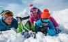 Es erwartet Sie ein unvergesslicher Familienurlaub im Hotel Verwall in Ischgl, Tirol
