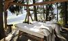 Entspannen Sie bei einer wohltuenden Massage inmitten der Natur- Wellnessurlaub auf der Alm
