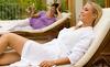 Ladies Sauna- © Hotel & Spa Der Steirerhof Bad Waltersdorf