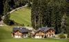 Perfekte Lage für Ihren Urlaub in den Pradel Dolomites Chalets