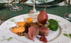 Genießen Sie herzhafte Köstlichkeiten im Achentalerhof in Tirol