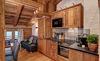 Das traditionelle und urige Highking Chalet Grünegg überzeugt mit fantastischer Lage und gemütlichen Interior