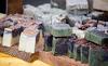Selbstgemachte Orientalische Seifen im Alpen-Karawanserai
