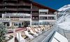 Das Ski- und Wellnesshotel Alpina Deluxe erwartet Sie im Ötztal in Tirol