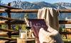 Wein & Sonne - Genussurlaub im Chalet Prenner Alm