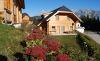 Sommerurlaub im Hotel Edelweiss in Schladming