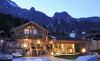 Chalets mit Ausblick auf die Leoganger Steinberge- Urlaub auf der Alm