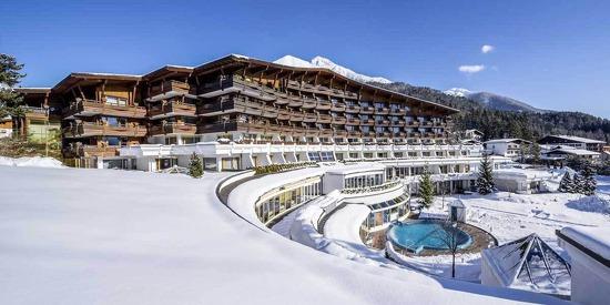 Winterurlaub im CHALET4YOU in der Steiermark