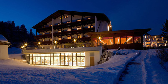 Winterurlaub im Achentalerhof- ein besonderer Urlaub für die ganze Familie
