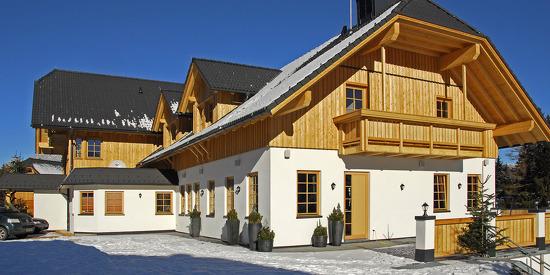 Skiurlaub Und Winterurlaub In Der Steiermark