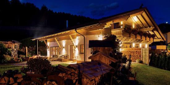 Sommerurlaub im Luxus-Chalet Rosserer Wirt- Auszeit im Bayerischen Wald