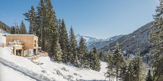 Skiurlaub im Winterwonderland - Lassen Sie sich verzaubern von den rosuites auf Lichteben