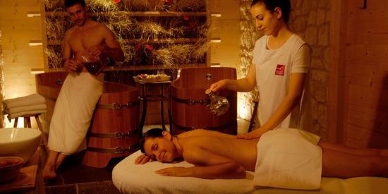 Genussmomente im ADLER Balance Spa & Health Resort in Italien