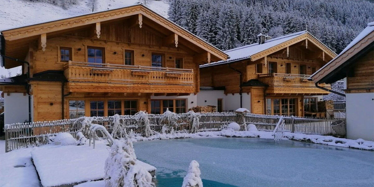 chalets-grossarl-winter