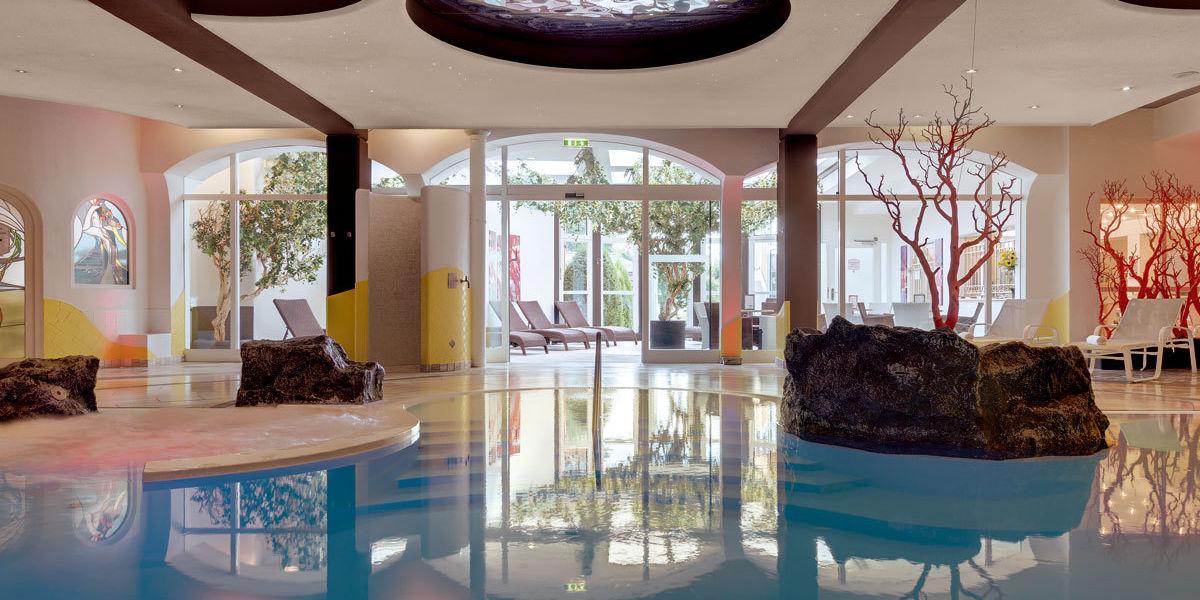 Wellnessurlaub in Oberösterreich- Hotel Almesberger im Mühlviertel