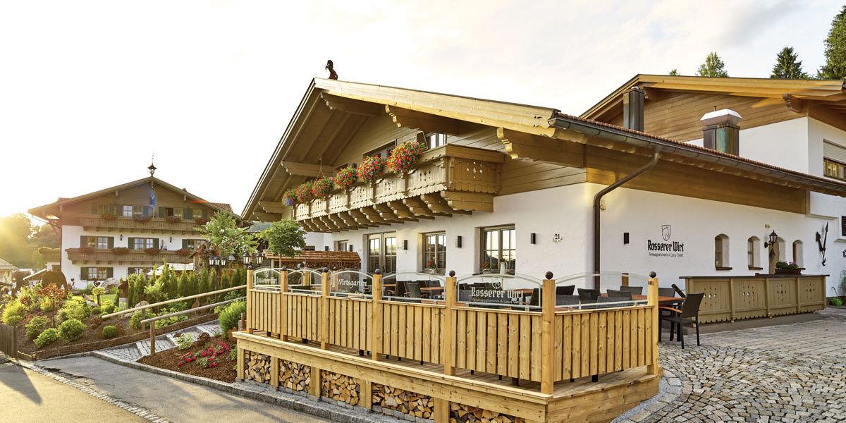 Sommerurlaub im Bayerischen Wald- Chalet-Urlaub für die ganze Familie